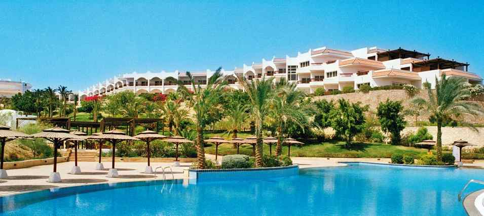 Sharm El Sheikh Affitta Villaggi