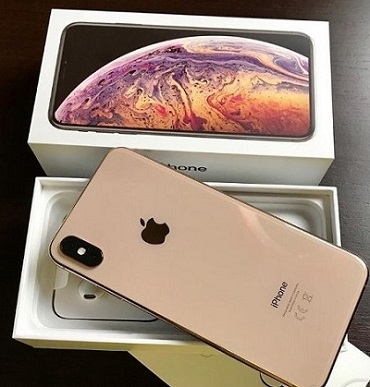 Apple iPhone XS 64GB -- 400 EUR  ,iPhone XS Max