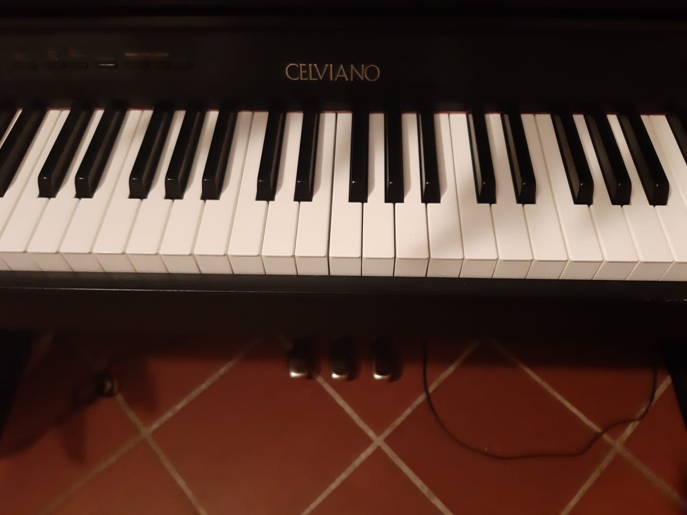 Pianoforte Digitale